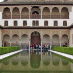 Muslim architecture of Spain