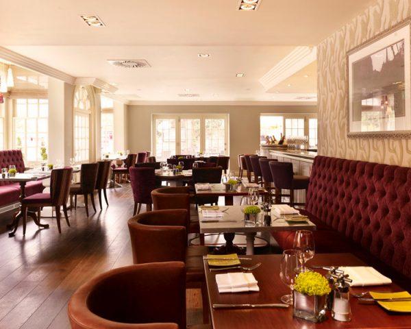 Arden Hotel Dining
