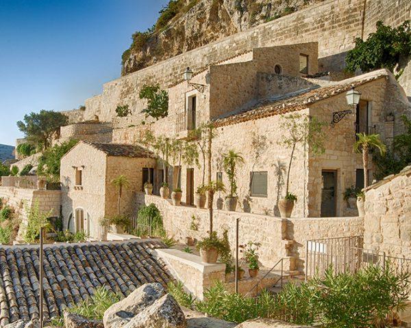 Borgo Herdone Exterior