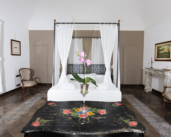 Borgo Herdone Guest Room