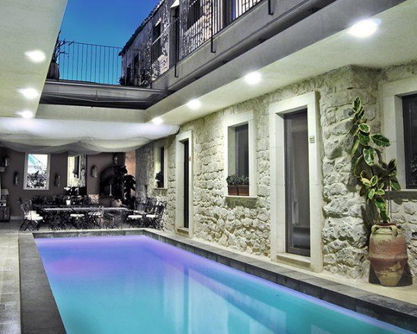 Borgo Hedone Pool