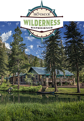The Broadmoor Wilderness Experience