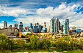 Calgary Extension