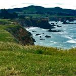 Ride along the coast on your California bike tour