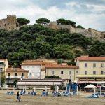 Castiglione della Pescaia, Tuscany Bike Tour