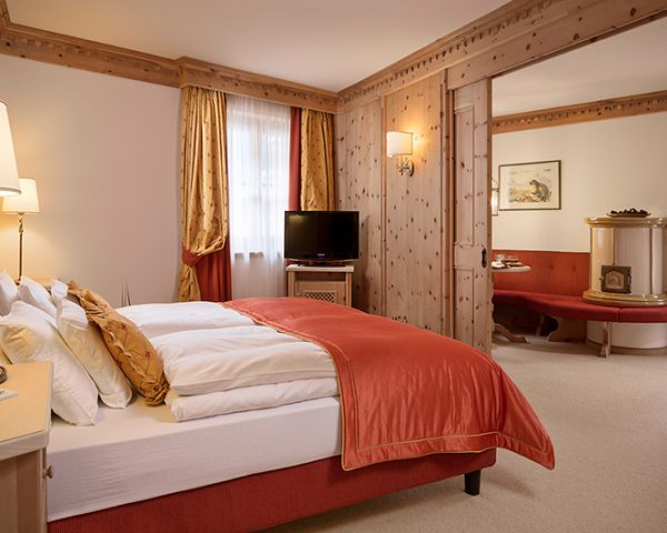 Chalet del Sogno Guest Room