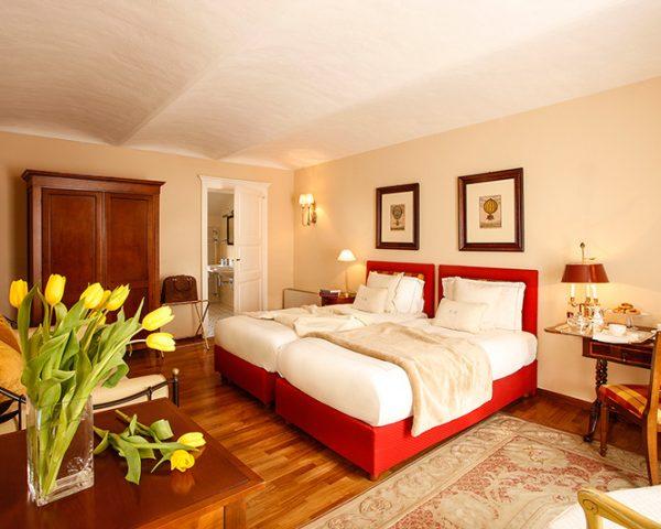 Corte Gondina Guest Room