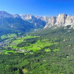 Cortina Italy, VBT Biking Tour