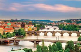 Czech Rep, Prague, Pretrip