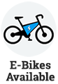 E-Bikes Available on this Tour