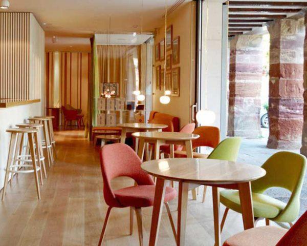 Echaurren Gastronomic Hotel Gastrobar