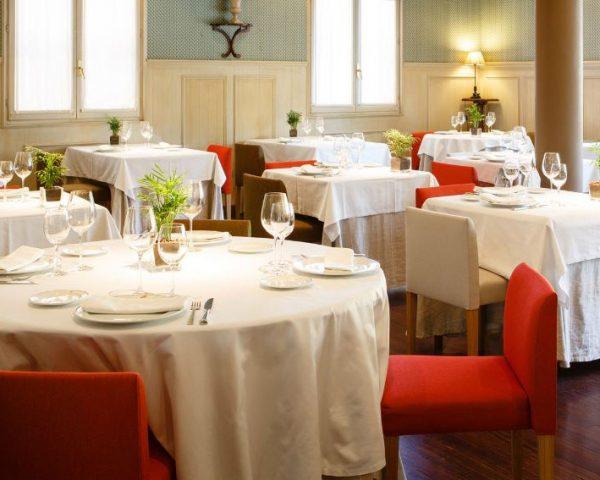 Echaurren Gastronomic Hotel Restaurant