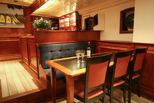 Fryslan Lounge