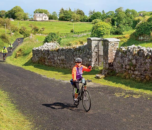 Ireland: Galway & Connemara Tour