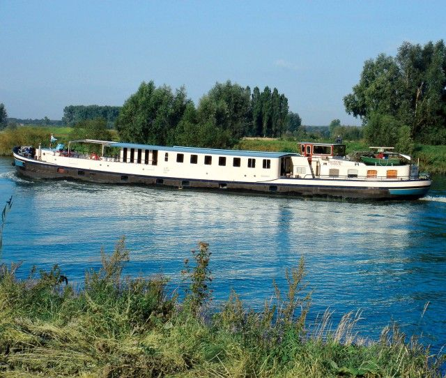 Europe Bike and Barge tours