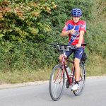 heart of France Biker