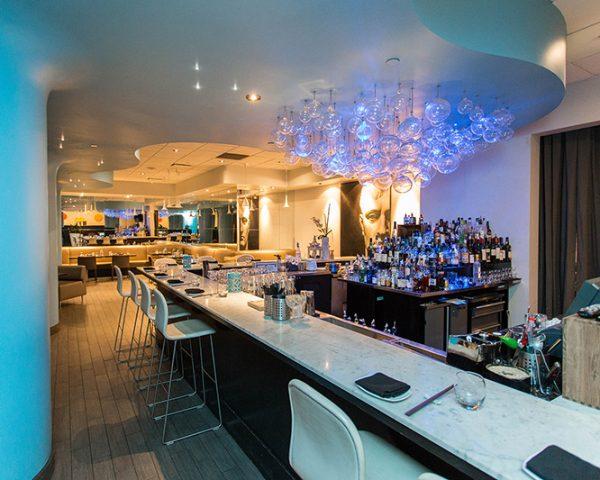 Hotel Arts Bar