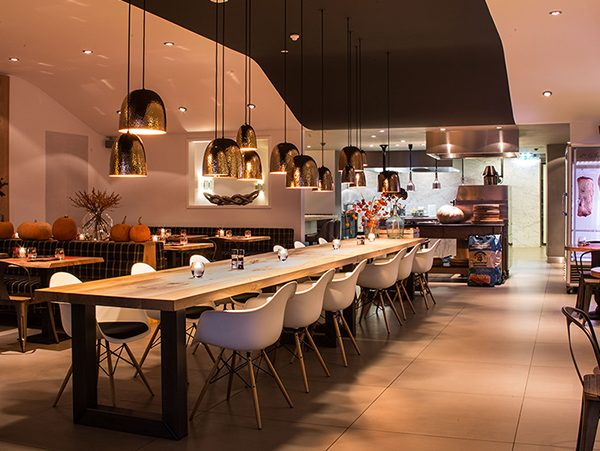 Hotel Corona Lounge