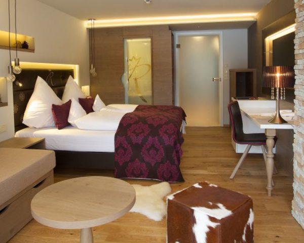 Hotel Das Rubezahl