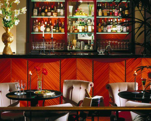 Hotel Dei Mellini Bar