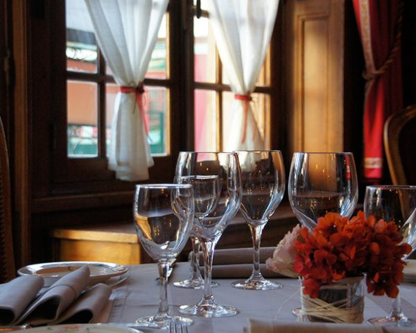 Hotel Relais Dining