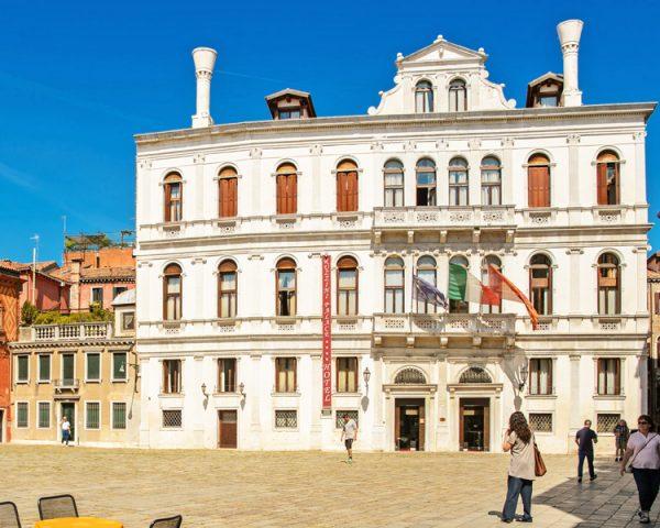 Hotel Ruzzini Palace Exterior