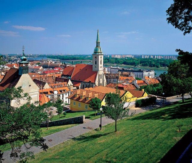 Bike tours in Hungary