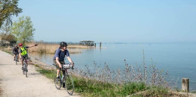 Veneto Lake