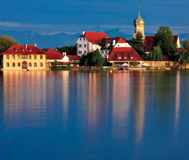 Lake Constance vacations