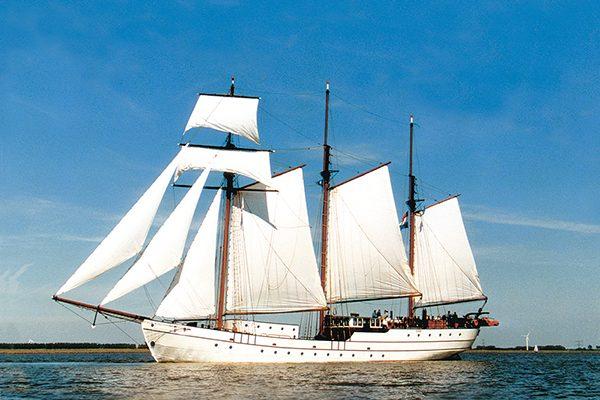 Fryslan Ship
