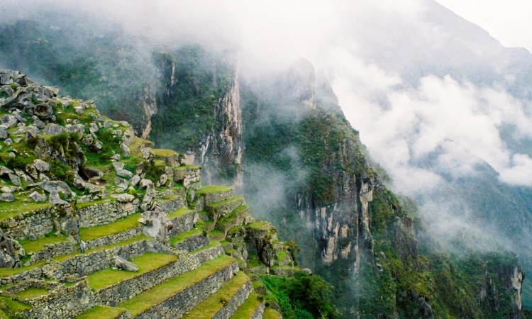 Secrets of Machu Picchu | VBT Blog