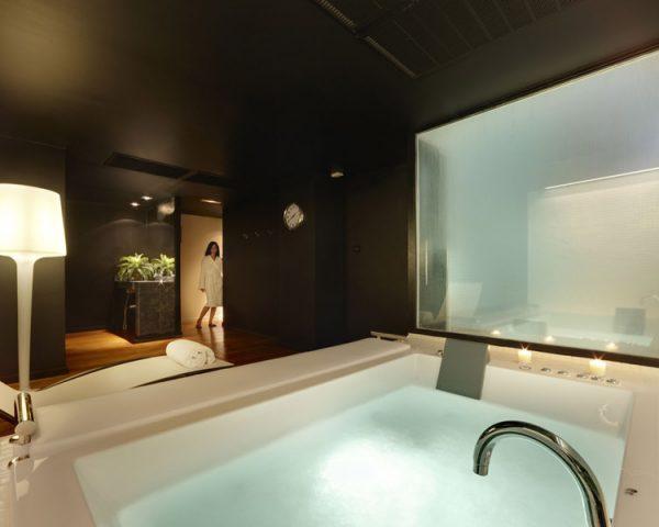Miró Hotel Bilbao Spa
