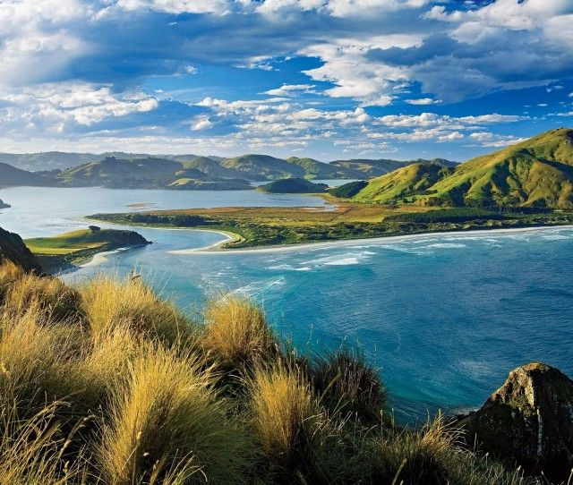 New Zealand Bike Tours