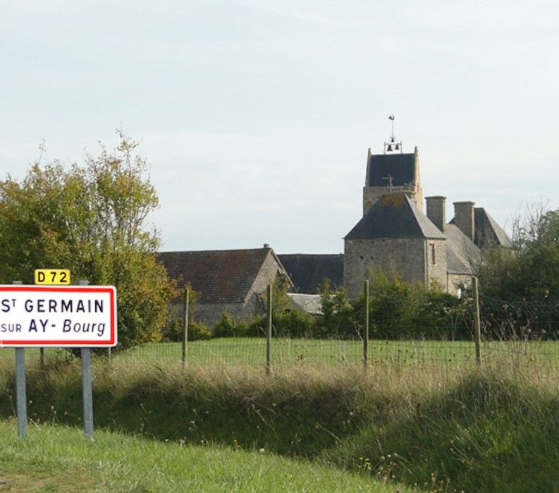 St Germain, Normandy Bike Tour | VBT Bicycling and Walking Vacations