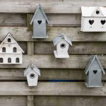 North Holland Bird Houses
