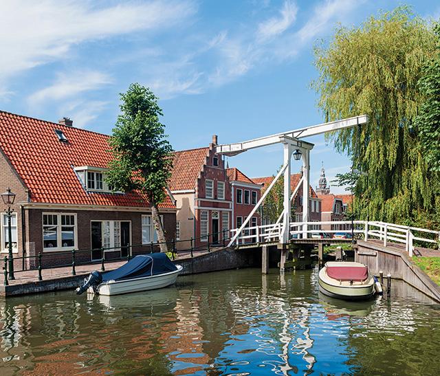 North Holland