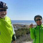 Florida bike tour, VBT