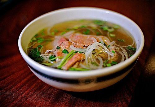 Vietnamese Food, Vietnamese Cuisine, Vietnamese Recipe, Vietnam food, Beef Noodle Soup, Vietnamese Soup, Pho Bo