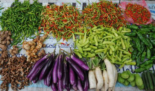 Vietnamese Food, Vietnamese Cuisine, Vietnamese Recipe, Vietnam food