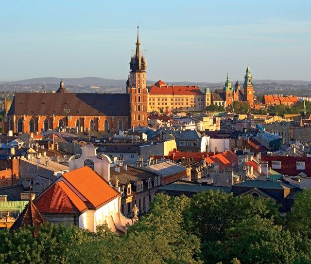 Vacations to Poland