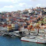 Porto, Portugal, VBT Walking Tour