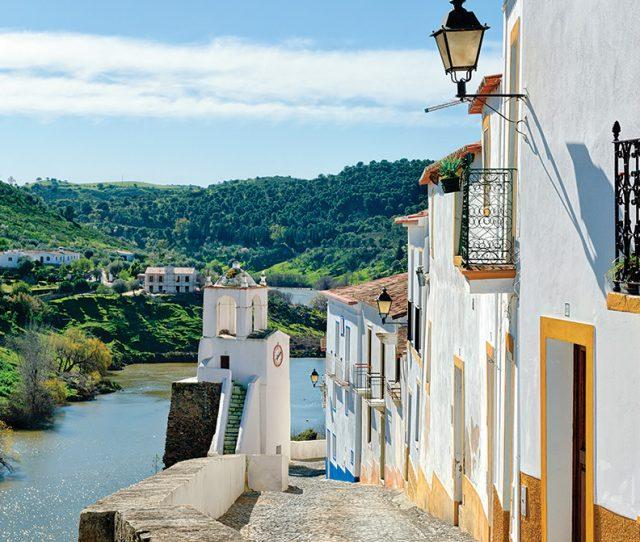 New Portugal Bike Tour