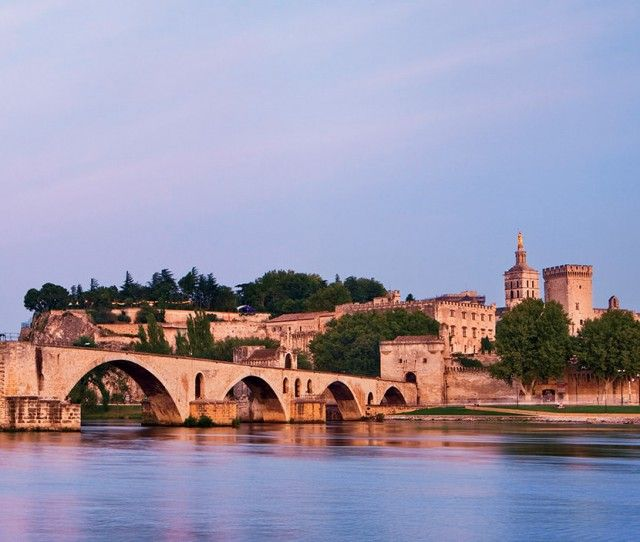 Vacations to Provence