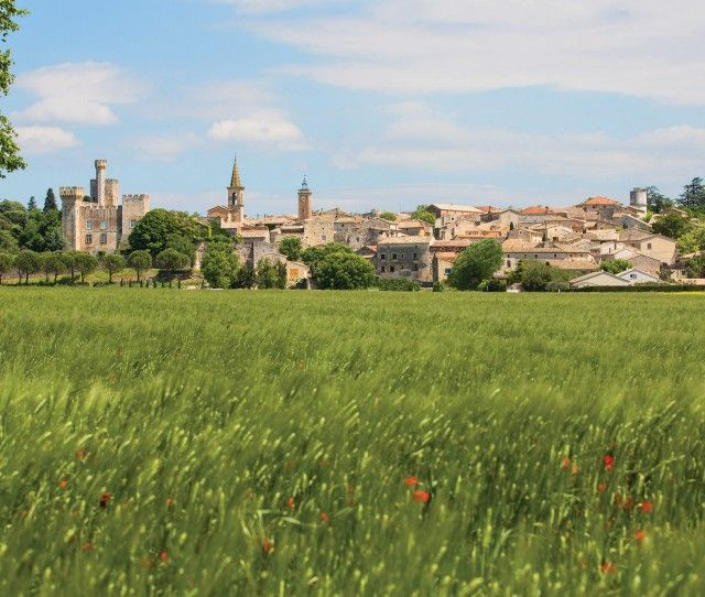 Provence walking tours