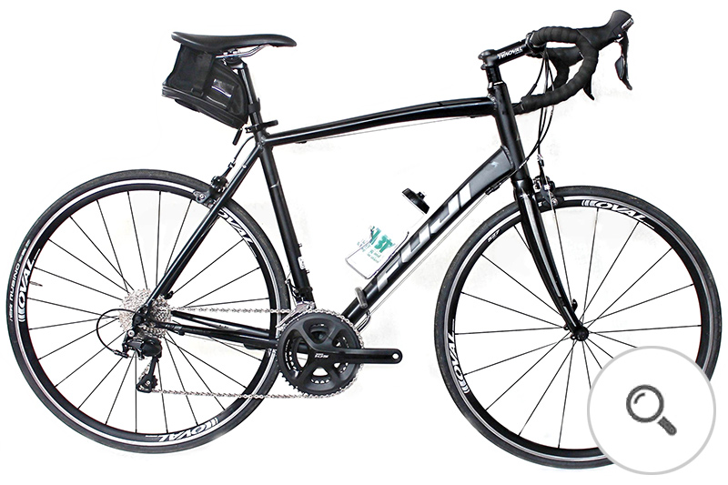 Road Bicycle for Bicycle Tours