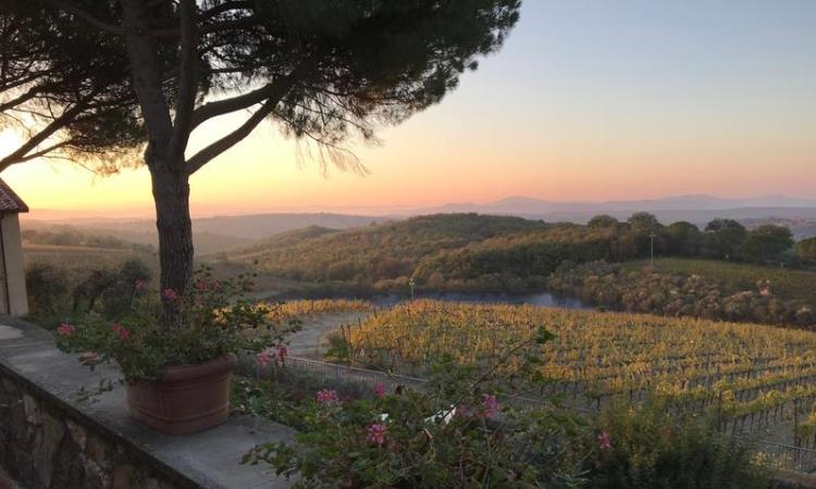 tbb sunrise italy tuscany