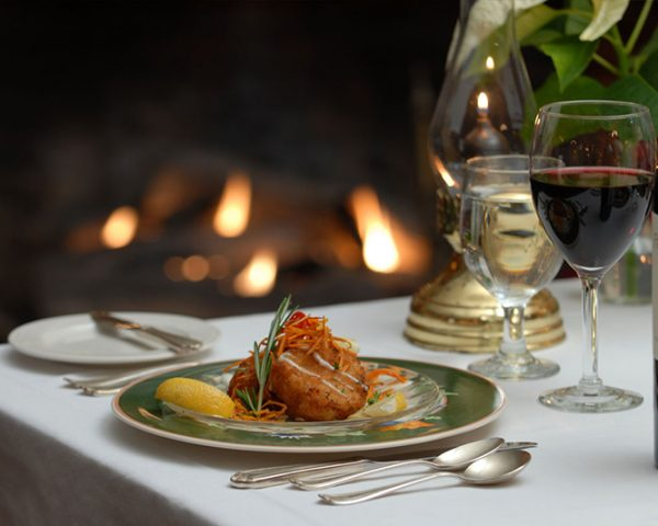 Sunwapta Dining