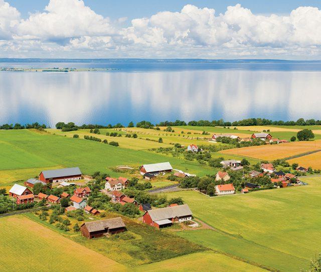 Scandinavian Panorama