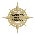 Travel leisure worlds best awards 2014