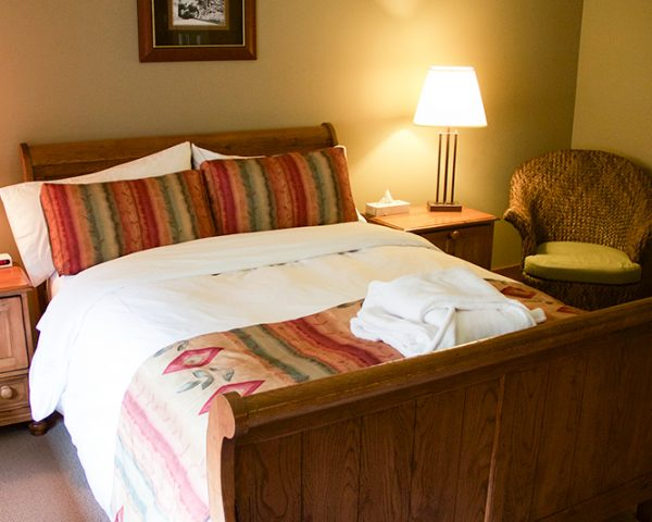 Vagabond Guest Room